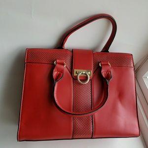 Handbags - inzi handbag